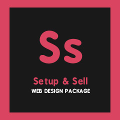 Setup and Sell Package
