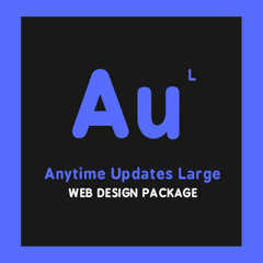 Large Anytime Updates Package